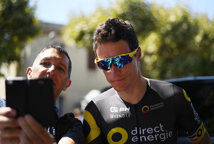 Quillan Crit Race Sylvain Chavanel