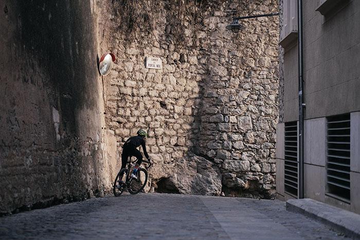 Moots Vamoots RSL Titanium road bike